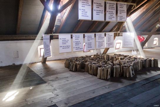výstava: Poslední bobr v Čechách