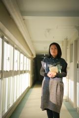 Setsuko Shibata